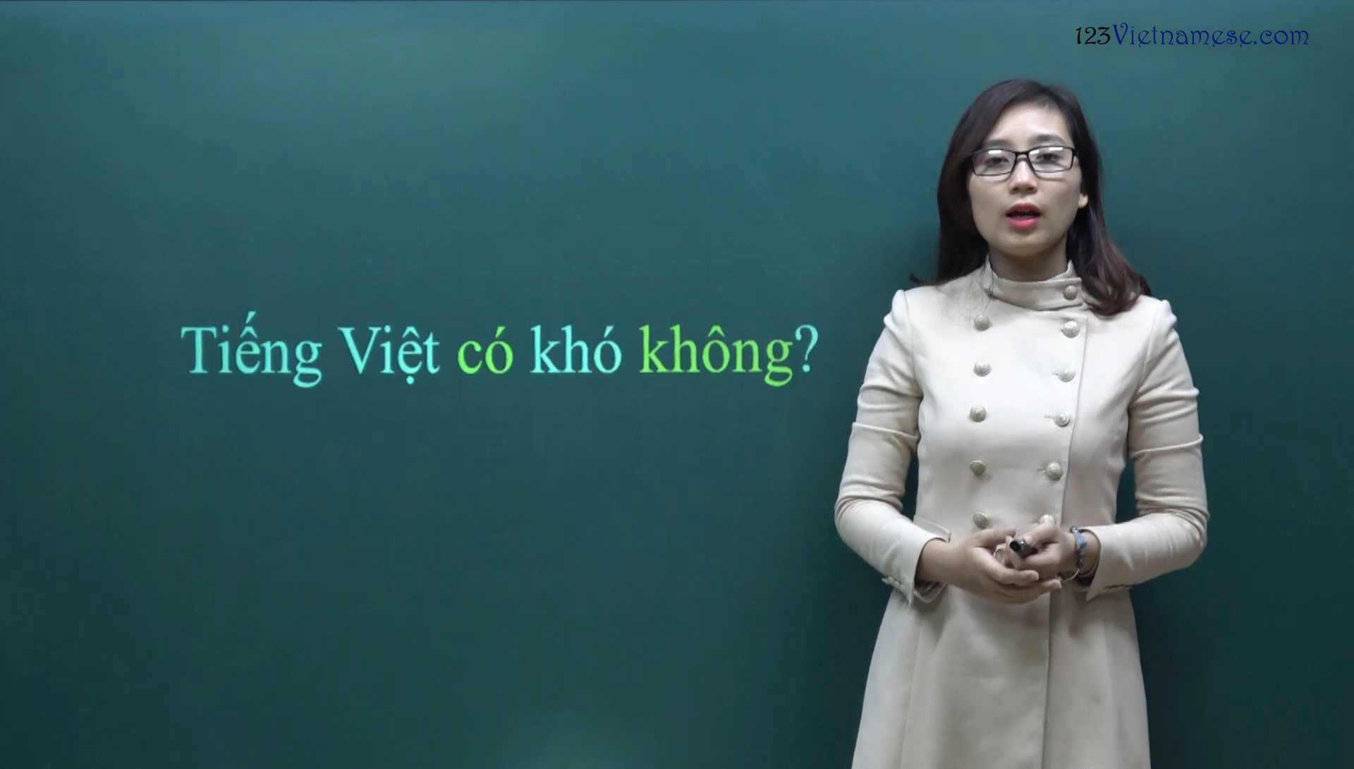 Is Vietnamese difficult?