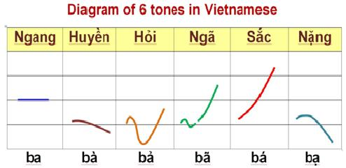 vietnamese learner