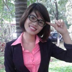 Ms. Đoàn Hằng