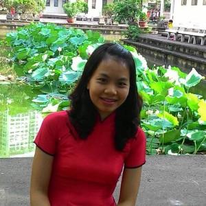 Ms. Chu Phong Lan