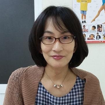 Ms. Mitsuko Japanese