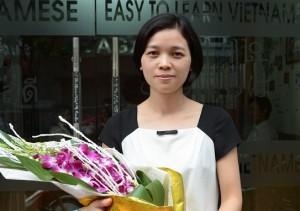 Ms. Nguyệt Minh