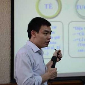 Mr. Phan Huyền
