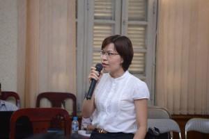 Ms. Thanh Huyền