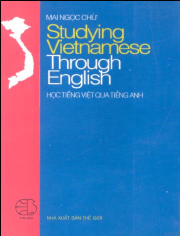 Studying Vietnamese through English - Mai Ngoc Chu