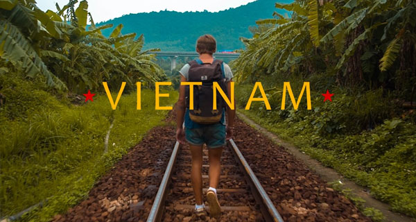 Vietnamese course for traveling